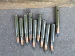 7.92/////////// 1944//////////PERF TRA ACIER - Armes Neutralisées