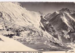 Alpe De Venosc (1650 M) - Bourg D'Arud Et Le Vénéon - 20 - ROBY - Circ 1968, Timbre Décollé - Francia