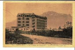 Grenoble La Clinique Du Dauphiné Le Moucherotte - Grenoble