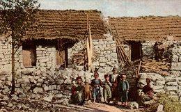 MONTENEGRINISCHE BAUERNHAUSER    MONTENEGRO - Montenegro