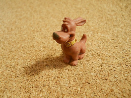 Figurine To Identify Seems Like Scooby Doo But See * Some Dirty - Disney