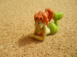 Figurine To Identify Mermaid By Moose * Some Dirty - Unclassified