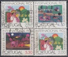 PORTUGAL 1975 Nº 1271/6  USADO - 1910-... République