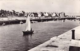 LE BECQUET - Le Port Et Les Quais - Francia