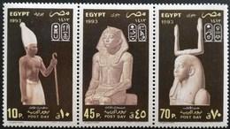 Egypt 1993 Post Day - Egypt