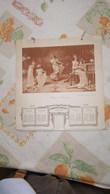 NOUVELLES GALERIES AMIENS CALENDRIER 1913 - France