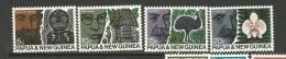 Papua New Guinea  1971   Sc#311-22   3 Diff Sets   MNH  2016 Scott Value $5.60 - Papua New Guinea
