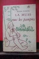 Pointel La Muse Sous Les Pampres - Bourgogne