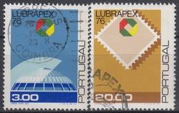 PORTUGAL 1976 Nº 1310/11  USADO - 1910-... République