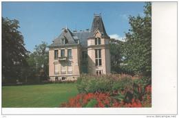 54 Vandoeuvre Château Du Charmois - Vandoeuvre Les Nancy