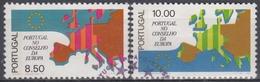 PORTUGAL 1977 Nº 1328/29  USADO - 1910-... République