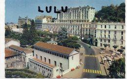 DEPT 63 : édit. Cap N° 1862 : Royat Quartier Thermal - Royat