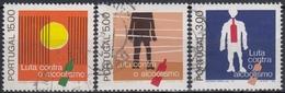 PORTUGAL 1977 Nº 1330/32  USADO - Used Stamps