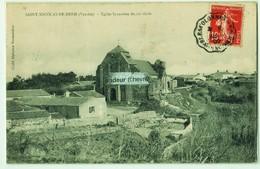 LOT 60 - VILLES ET VILLAGES DE FRANCE - 32 Cartes Anciennes Dont 18 NORMANDIE - Cartes Postales