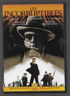 Les Incorruptibles Dvd - Crime