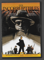 Les Incorruptibles Dvd - Policiers