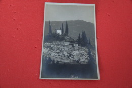 Lago Di Garda Arco Trento NV Rppc ++++++++ - Ohne Zuordnung