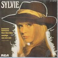 "45 Tours EP -  SYLVIE VARTAN - RCA 87087 -  "" BUONASERA BUONASERA "" + 3 - Other - French Music"