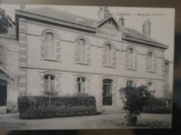 BZ - 51 - FISMES - Lhopital  - L'hospice - Fismes