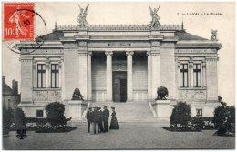 53 LAVAL - Le Musée - Laval