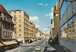 VW Käfer,Singen Am Hohentwiel,ungelaufen - Voitures De Tourisme
