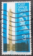 GRAN BRETAÑA 1965 Opening Of The Post Office Tower, London. USADO - USED. - Used Stamps