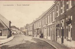 Scheldewindeke Boven Statiestraat Geanimeerd Oosterzele (In Zeer Goede Staat) - Oosterzele