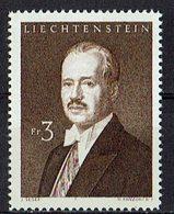 Liechtenstein 1960 // Mi. 403 ** - Nuevos
