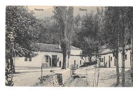 Serbie - NISCH - NIS -    DIE MINERALQUELLEN - BÂDER         Verlag Photochrom Wien VII - Serbia