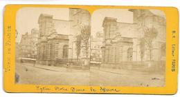 LE HAVRE - Eglise Notre-Dame - Unclassified