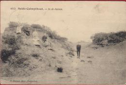 Kalmthout Calmpthout  Heide In De Duinen Hoelen Cappellen 1920 - Kalmthout