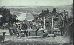 Modern Picture Postcard - New Zealand - Tea Gardens, Henderson, Auckland - Unused - MPC 580 - Postcards