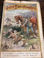 German - Unter BurenKamptern - Old Books