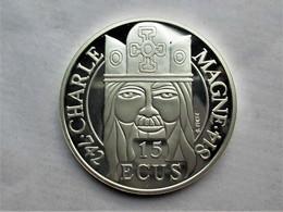 France, 100 Francs - 15 Ecus, 1990 - Frankrijk