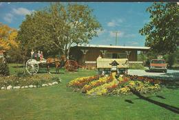 Modern Picture Postcard - New Zealand - Renwick Hotel, Marlborough  - Unused - MPC 593 - Postcards
