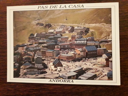 L6/9 Andorra. Pas De La Casa - Andorra