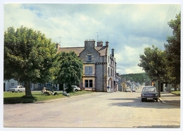 TOMINTOUL FROM THE SQUARE - Banffshire