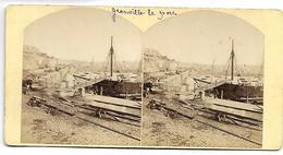 GRANVILLE - Le Port - Granville
