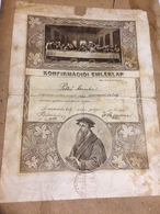 Targu-Mures Marosvásárhely 1929 - Documenti Storici