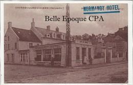 14 - COURSEULLES-sur-MER - Normandy Hôtel +++ J. Combier, Macon +++ - Courseulles-sur-Mer