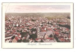 Bielefeld In Nordrhein Westfalen GESAMTANSICHT USED MIT STAMPFEN - Bielefeld