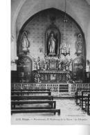 DIEPPE  Pensionnat 32 Faubourg De La Barre La Chapelle - Dieppe