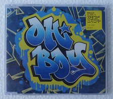 "CD : "" Oh Boy "" Sudannayuzuyully ( RZC1-86279 Rythm Zone 2017 ) - Disco, Pop"