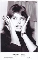 SOPHIA LOREN - Film Star Pin Up PHOTO Postcard - Publisher Swiftsure Postcards 2000 - Sin Clasificación