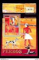 7653  Egyptologie - Dogs - MNH - 2,25 - Egyptologie