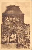 Bastogne - Porte De Trèves - Bastogne