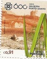 Portugal ** & 600 Anos Da Descoberta De Porto Santo, Madeira Windmill 2018 (5762) - Nuovi