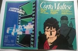 CORTO MALTESE N. 9 SETTEMBRE 1984 - Corto Maltese