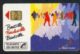 120 02/89 LA BASTILLE - 1989