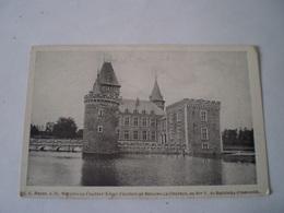Seraing //  Château Du Baron V. De Radzitzky D'Ostrowick 19?? Ed Baune - Seraing